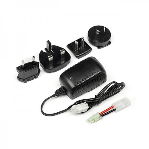 Maverick Multi-Region 300mAh Mains Charger for 7.2v NiMh Battery - MV22714