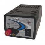 Fusion 100W 13.8V 8A AC Power Supply Unit - PS101