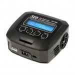 Sky RC S65 AC 65W LiPo/NiMh Balance Charger and Discharger - SK-100152