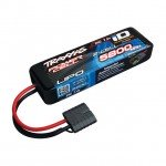 Traxxas 2S 7.4v 5800mAh 25C LiPo Battery with iD Connector - TRX2843X