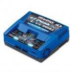 Traxxas EZ-Peak Live Dual 200W NiMh and LiPo ID Battery Charger - TRX2973T