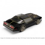HPI 1978 Pontiac Firebird Clear Body Shell (200mm) - 107201