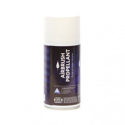 Badger Airbrush Propellant Can 300ml - BA300