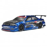 Maverick Strada DC Drift Car Painted Body Shell (Blue) - MV22749