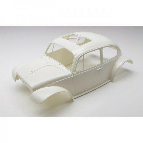 Tamiya Sand Scorcher Acrylic Bodyshell (Main Body Only) - 19335562