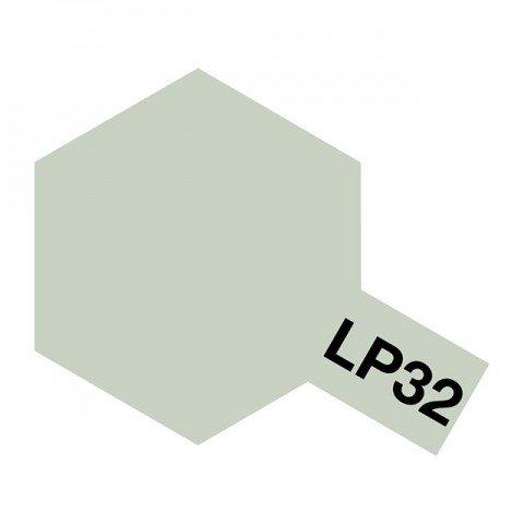 Tamiya LP-32 Light Grey (IJN) Lacquer Paint Bottle (10ml) - 82132