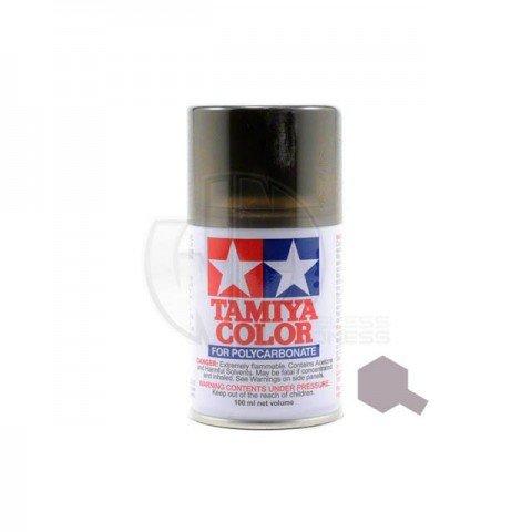 Tamiya PS-31 Smoke 100ml Polycarbonate Spray Paint - 86031