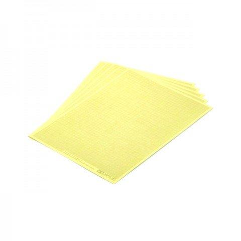 Tamiya 1mm Plain Masking Sticker Sheet (Pack of 5 Sheets) - TAM-87130