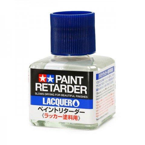 Tamiya Lacquer Paint Retarder (40ml) - 87198