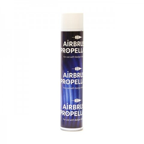 Badger Airbrush Propellant Can 750ml - BA750