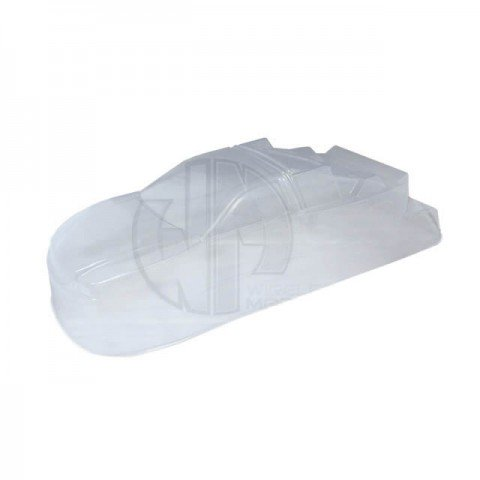 FTX Carnage 1/10 Truggy Clear Body Shell - FTX6340