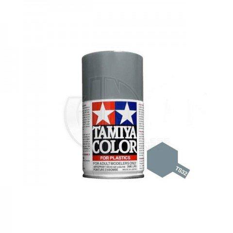 Tamiya TS-32 Haze Grey 100ml Acrylic Spray Paint - TS-85032