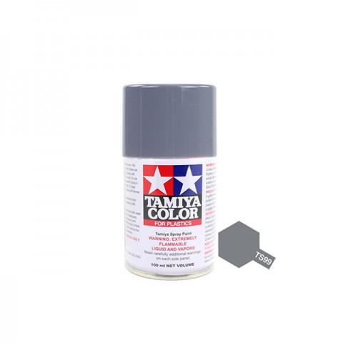 Tamiya TS-99 IJN Grey 100ml Acrylic Spray Paint - TS-85099