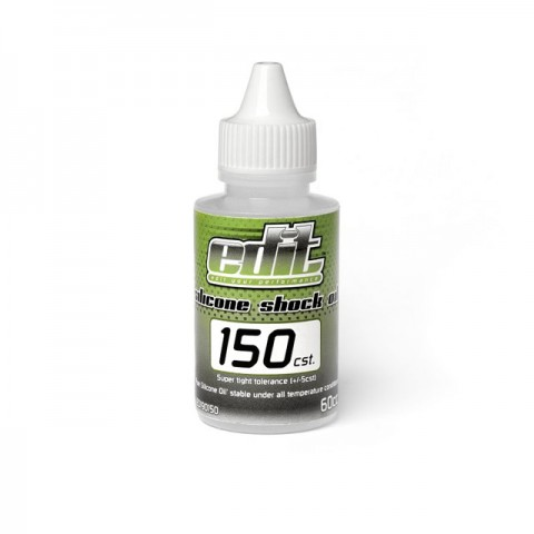 Edit Pure Silicone Shock Oil 150cst (60cc) - ED190150