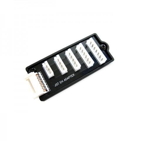Fusion Balance Adaptor Board - JST-EH - FS-BAEH