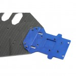FTX Vantage Aluminium and Carbon Chassis Plate - FTX6369