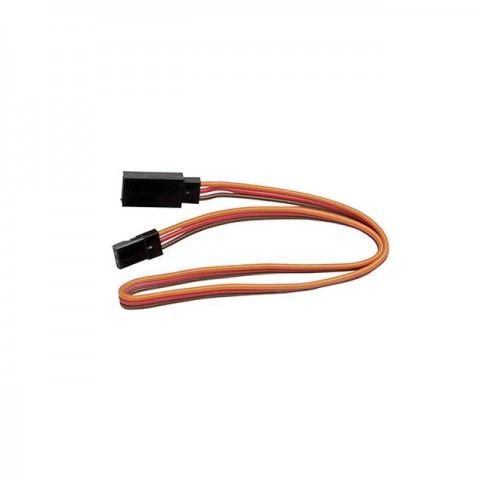 Cirrus Heavy Duty Servo Extension Lead with JR Connector (300mm) - CJ0300HD