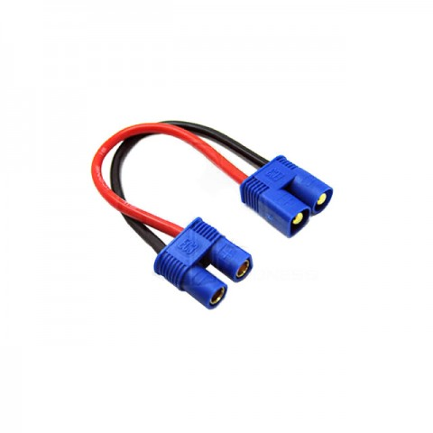 Etronix EC3 Connector Extension Adaptor - ET0703