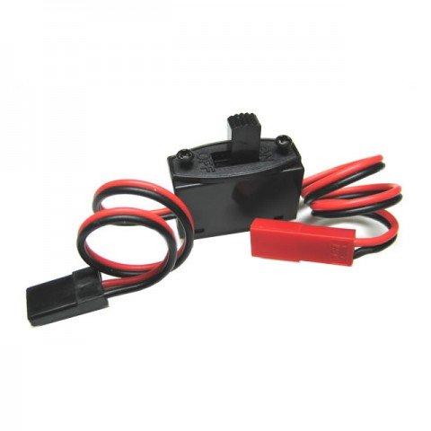 Etronix JR/JST Switch - ET0783