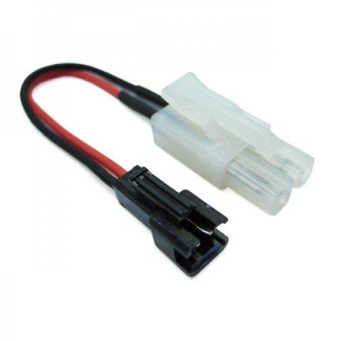 Etronix SM Female Connector to Tamiya Male Plug Adaptor - ET0810