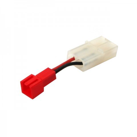 HPI Micro RS4 Connector (Tamiya Plug to Mini Plug) - HPI1072