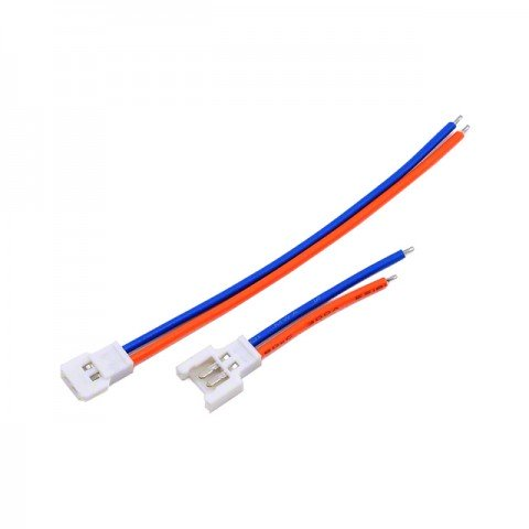 Losi Micro-T Connector Set with Wires - LOSB0860