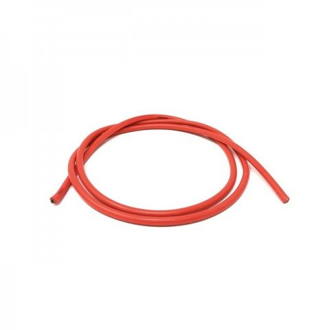 Overlander 1mm Red 18AWG Silicone Wire (1 Metre) - OL-1710-1