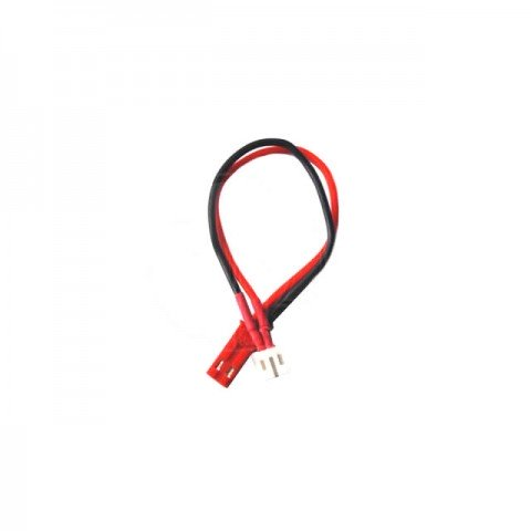 Overlander Charger Lead Blade mCP-X Heli Type Single Cell Minium Plug to JST - OL-2251