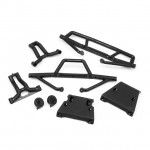HPI Bumper Set for the Trophy Truggy - 101172