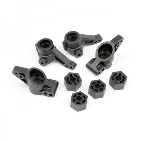 HPI Bullet Upright Set - 101208