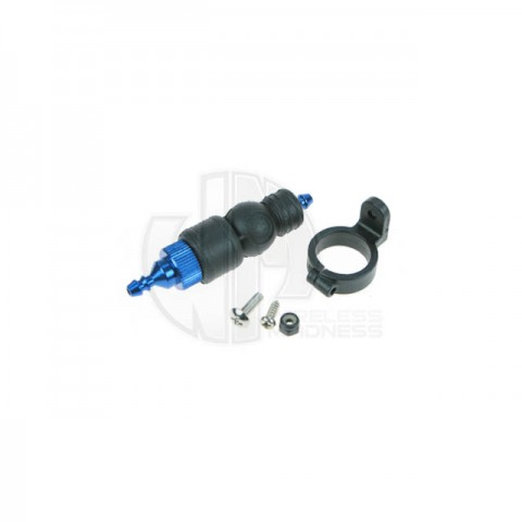 J Perkins Self-Priming Fuel Filter - 5508091