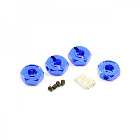 FTX Vantage or FTX Carnage Aluminium Wheel Hub (4 Hubs) - FTX6365