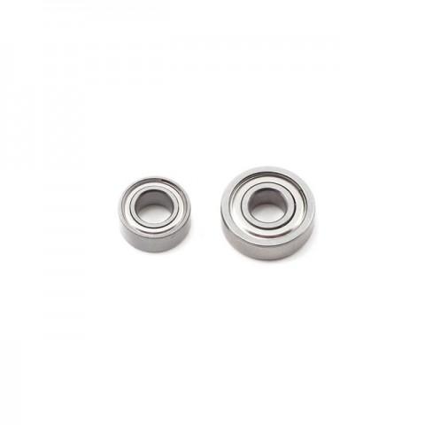Simply RC Losi 8IGHT Clutch Bell Bearings Set (8B/8T/2.0) - SRC-30027