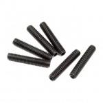 HPI Set Screw M3x15mm, 1.5mm Hex Socket (6 Screws) - Z707