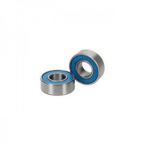 Traxxas Blue Rubber-Sealed Ball Bearing 5x11x4mm (Set of 2 Bearings) - TRX5116