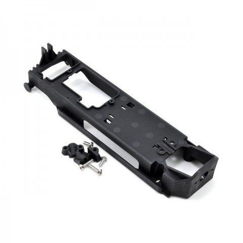 Traxxas Spartan Radio Tray and Retainer with Stuffing Tube Clamp - TRX5724R