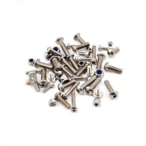 Traxxas Spartan Stainless Steel Hardware Kit - TRX5746