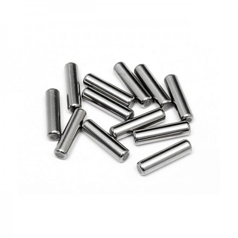 HPI Pin 2mm x 8mm (12 Pins) - Z263