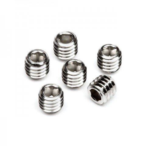 HPI Set Screw M3 x 3mm (6 Screws) - Z700