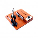 Etronix Soldering Jig Board with Helper - ET0613