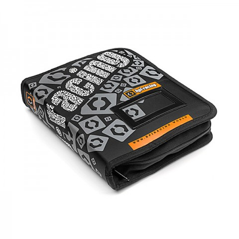 HPI Pro-Series Tools Pouch - 115547