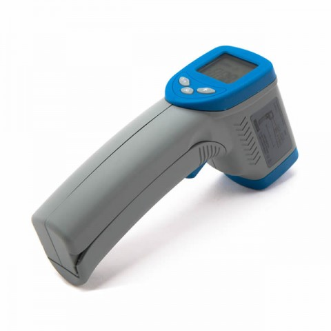 Dynamite Infrared Temperature Gun Thermometer with Laser Sight - DYNF1055