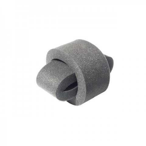 HPI Firm Inner Tyre Foam 30x80x255mm (Pack of 2) - 4667