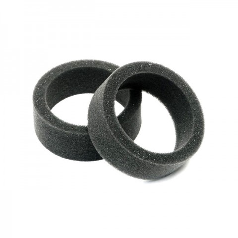 HPI 1/10 On-Road Inner Foam for 26mm Wide Wheels (Medium) - HPI-4676