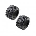 Traxxas 1/16 E-Revo Talon Tyre with Foam Inserts (Set of 2 tyres) - TRX7170