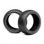 HPI Trekker Tyre Med S with Foam Inserts (Set of 2 Tyres) - 101439