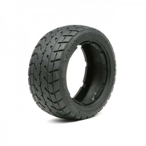 HPI Tarmac Buster Front Tire M Compound 170x60mm (Set of 2) - 4837