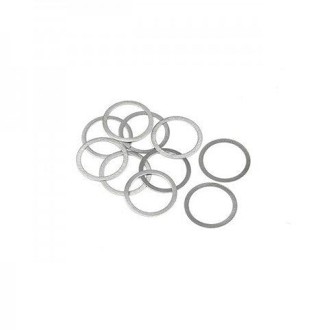 HPI Shim 13x16x0.2mm (10 Shims) - 101004