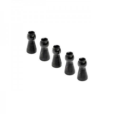 HPI Bullet Ball 5.8x14mm (5 Pieces) - 101253