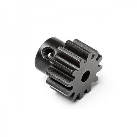 HPI 12T Bullet Flux Pinion Gear (1M/3.17mm) - 101287